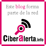 Este blog forma parte de la red Ciberalerta